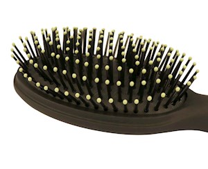 Brush Paddle  Argan & Keratin 1pc