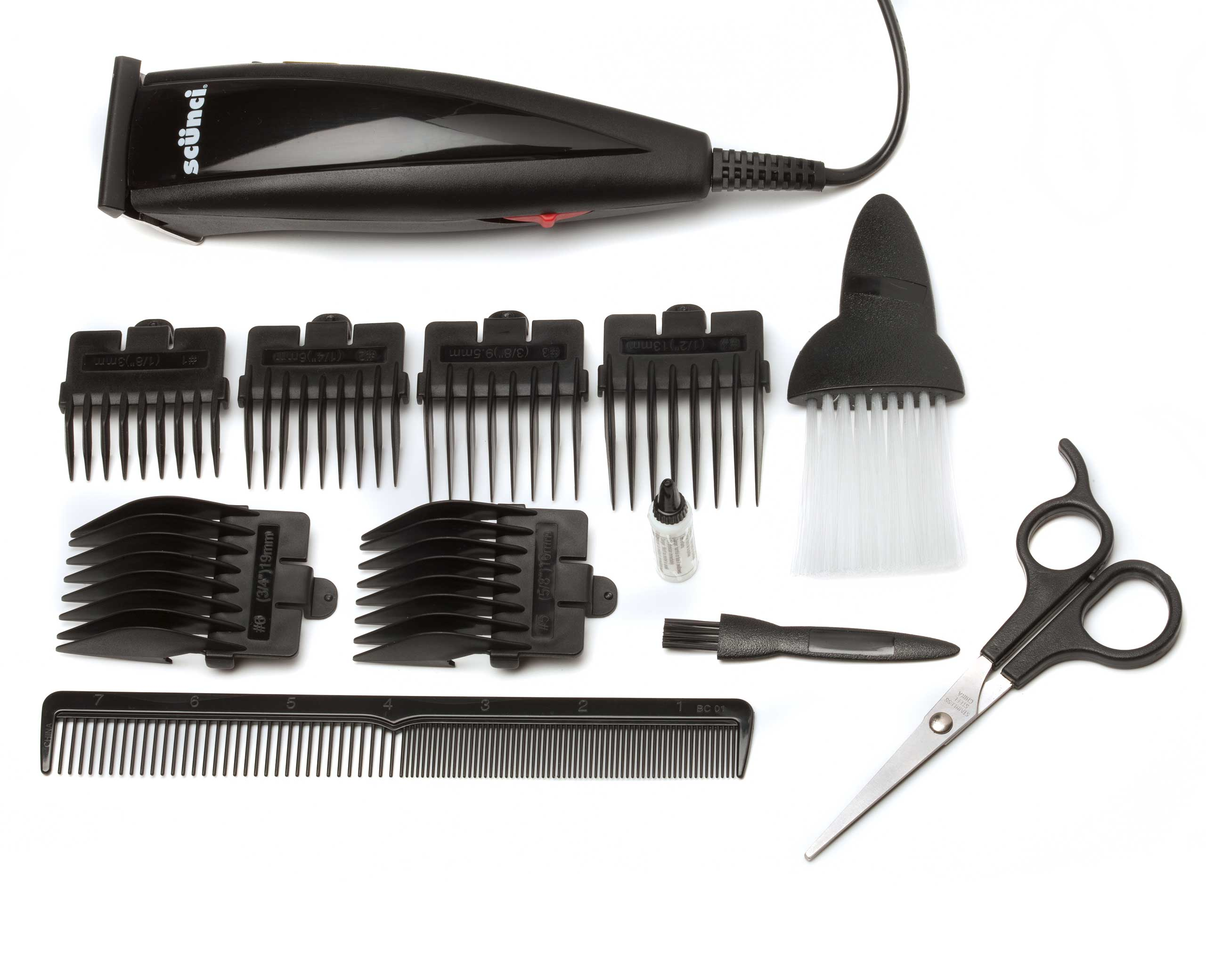 Hair Cutting Kit